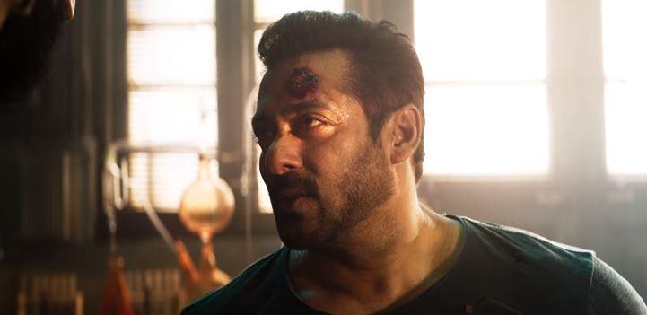 VIDEO: Salman Khan announces trailer launch of 'Tiger Zinda Hai'