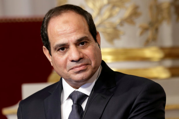 Egypt's Sisi says he will not seek a third term: CNBC