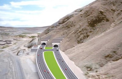 Oman to start work on two key tunnels