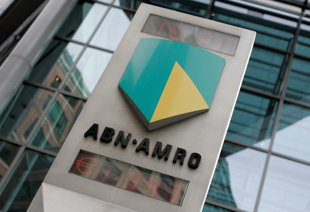 ABN Amro beats estimates with rise in third-quarter net profit