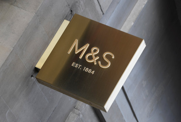 Britain's Marks & Spencer to speed up change as profits fall again?