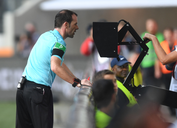 England to trial VAR in friendly with Germany