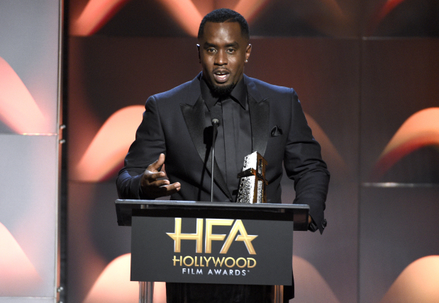 Sean Combs 'just joking' on name change from Diddy to Love