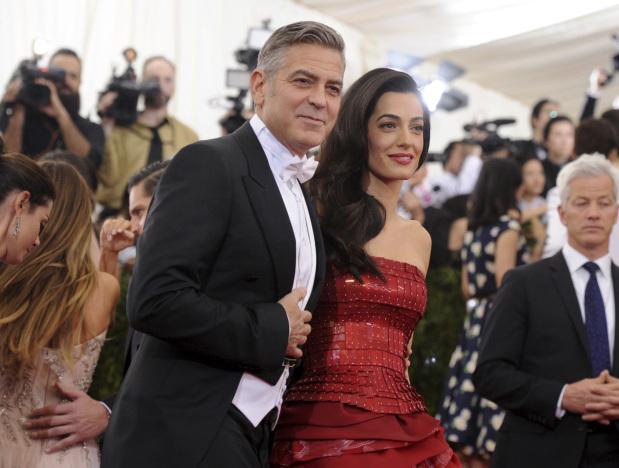 Rihanna, Amal Clooney, Donatella Versace to chair Met Gala