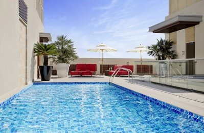 Centro Capital Doha launches exquisite weekend offers