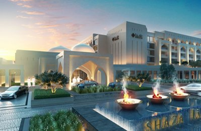 SSH wins Oman 5-star beach resort contract