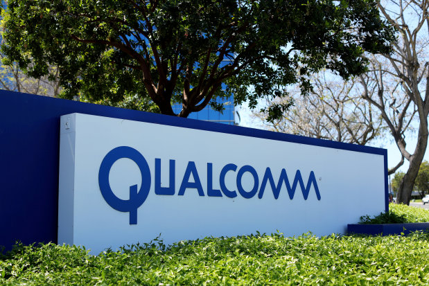 Qualcomm signs $12 billion in China deals amid Trump visit