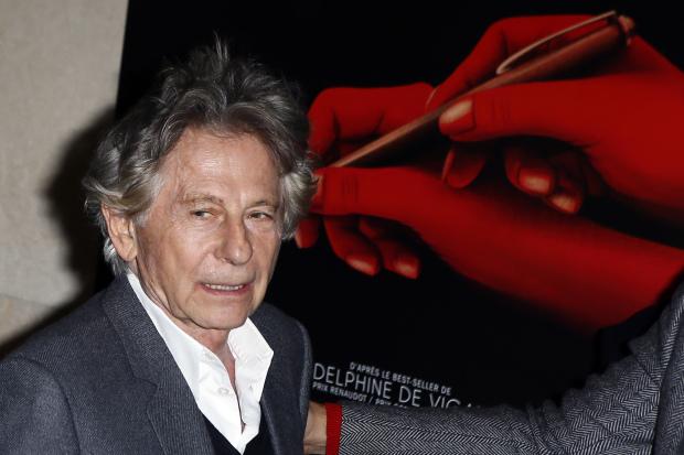 Swiss drop rape inquiry against director Roman Polanski