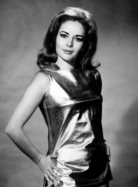 Karin Dor, would-be assassin in 'You Only Live Twice,' dies