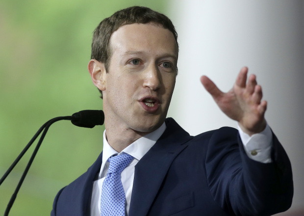 Zuckerberg nears end of US tour, wants to boost small businesses
