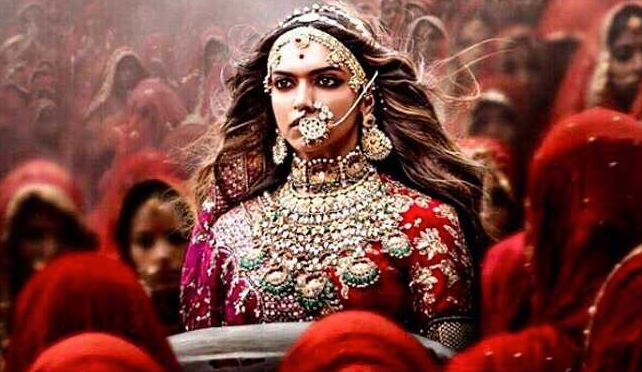 INDIA: Supreme Court refuses to stay release of Bollywood movie 'Padmavati'