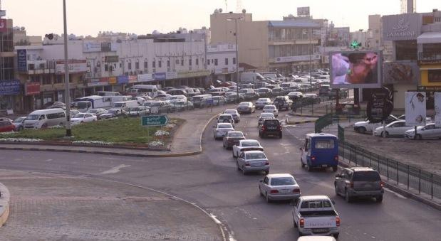 Traffic ideas