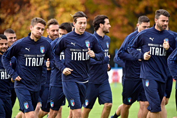 'Italy will go to Russia for sure'