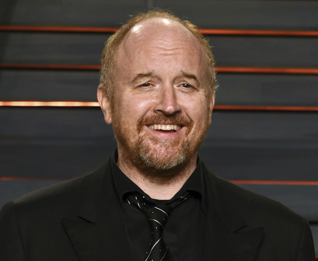Five women detail sexual misconduct claims against US comedian Louis CK
