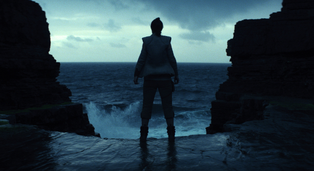 Disney announces new Star Wars trilogy