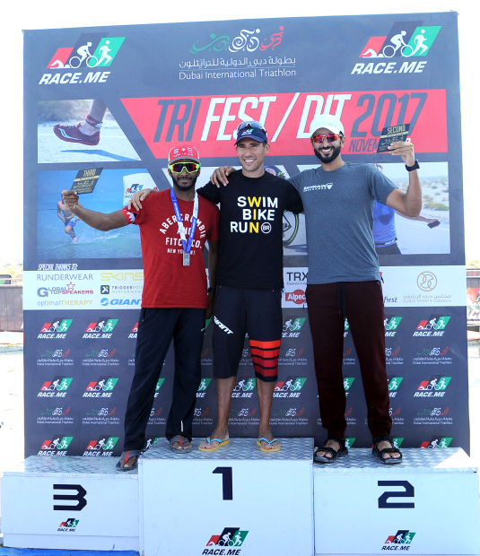 Other Sports: PHOTOS: Shaikh Nasser excels in Dubai Championship