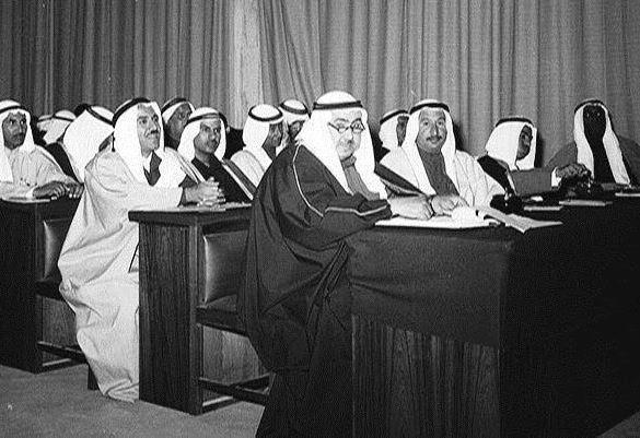 Kuwait: PHOTOS: Kuwait marks 55 years of constitution