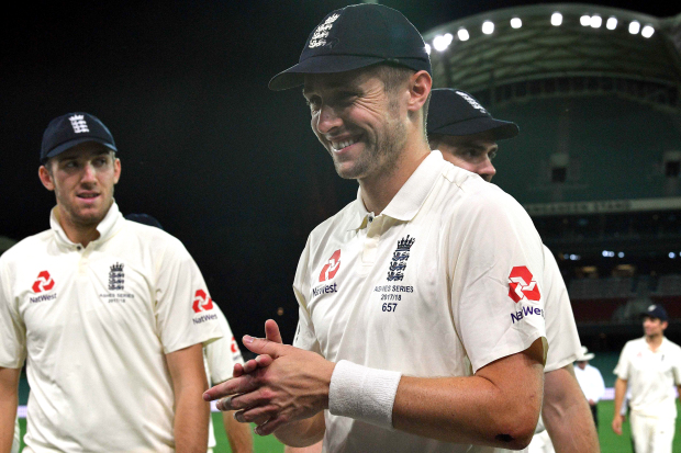 England fight back to verge of victory