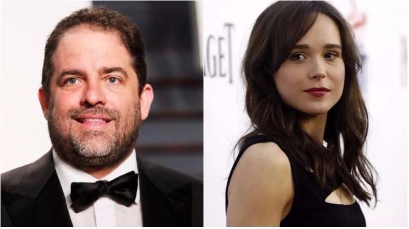 Ellen Page accuses Brett Ratner of homophobic behaviour