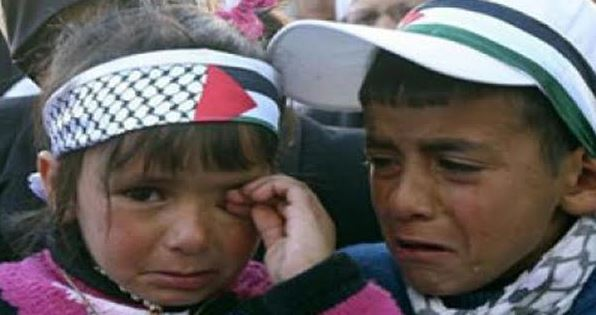 Kuwait to host conference on Palestinian children