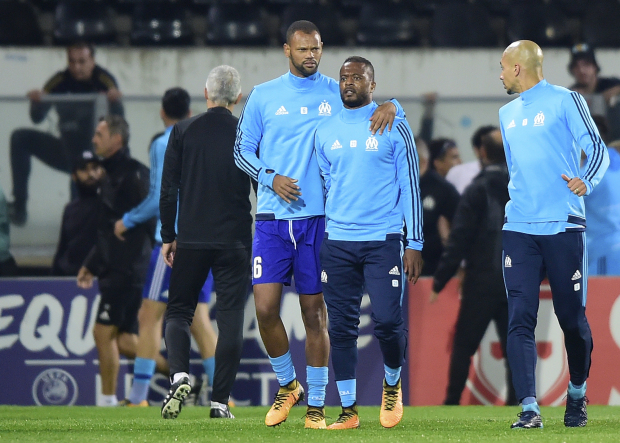 Evra's Marseille contract terminated after season ban
