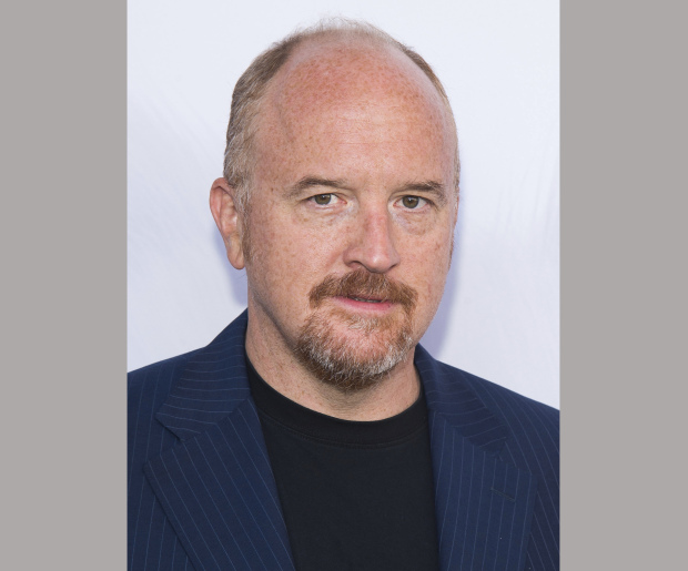 Louis CK says he misused his power and 'brought pain'