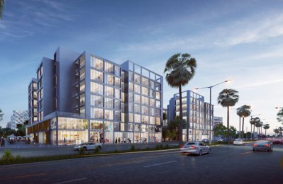 Arada in record Sharjah apartment unit sales