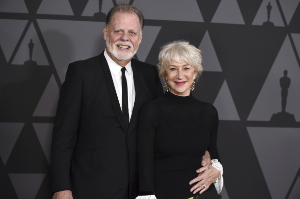 Hollywood: PHOTOS: Hollywood takes a break from sex scandals at glitzy Governors Awards night