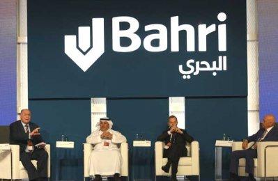Bahri hosts top maritime veterans during annual forum