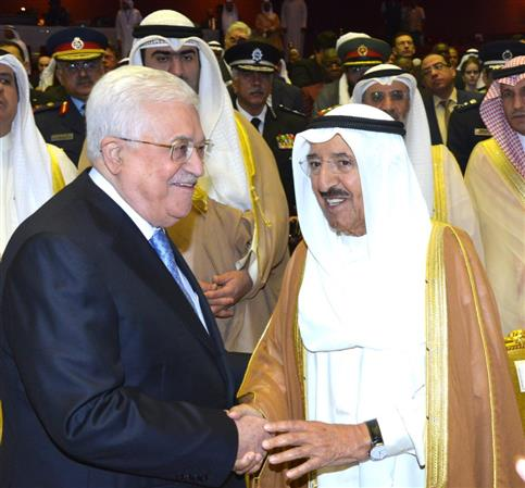 Conference on Palestinian children opens in Kuwait