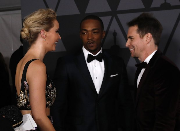 00ba8589d87ff 9TH Governors Awards – Arrivals – Los Angeles