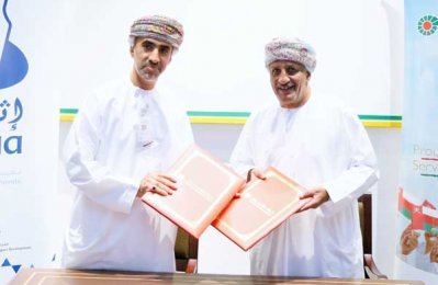 Ithraa, PDO sign deal to promote Oman's business profile