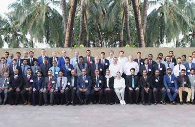 Oman Ship Management Co holds major conference in India
