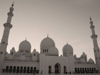 New draft law passed on mosques in UAE