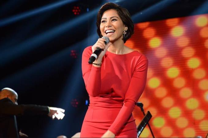 Egyptian pop star Sherine banned from performing in Egypt