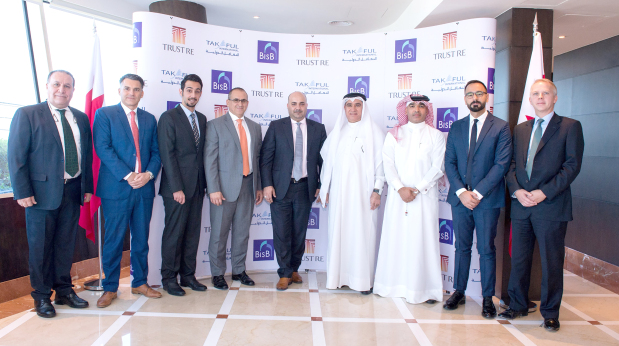 BisB signs surety partnership deal