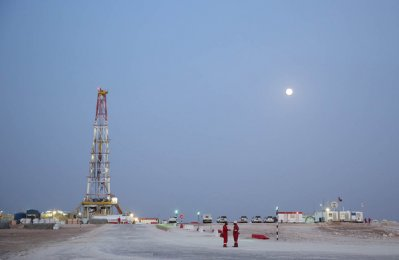 BP wins Bentley's top honours for Oman gas project