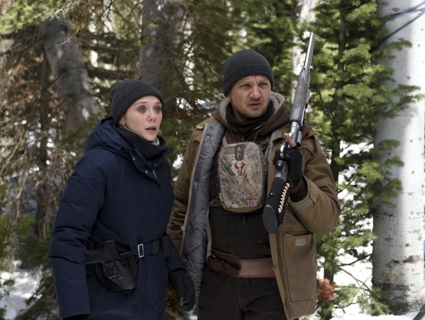The 'Wind River' filmmakers take control back from Weinstein