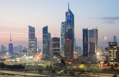 Kuwait non-oil growth set to rise to 4pc: IMF