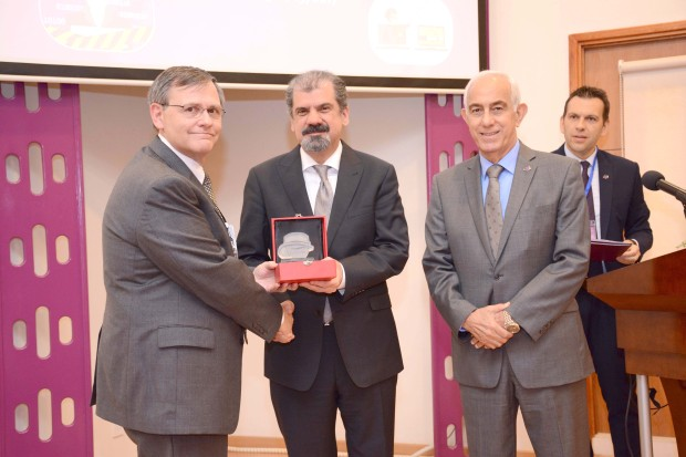 Forensic Accounting and Fraud Examination workshop held