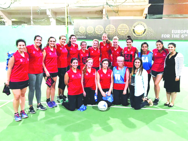Dilmun 'A' and BRFC 'A' claim easy victories