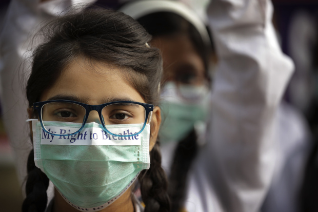 EPCA lifts 'emergency' measures as air quality improves in Delhi