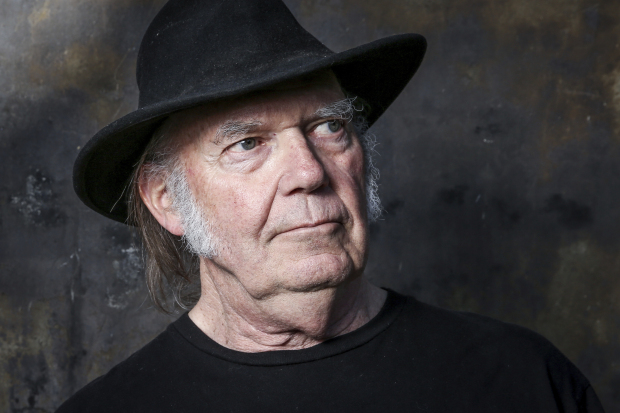 Neil Young to release entire archive of recordings for free
