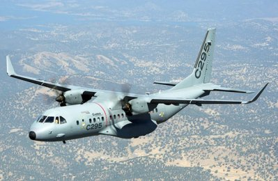 UAE orders five Airbus C295 aircraft