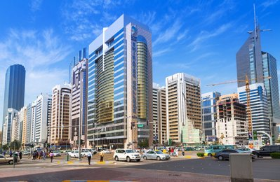 Abu Dhabi approves $95m infrastructure development projects