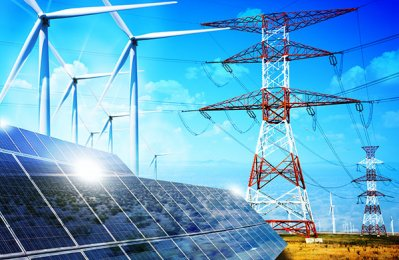 ADFD, Irena open funding for green energy projects