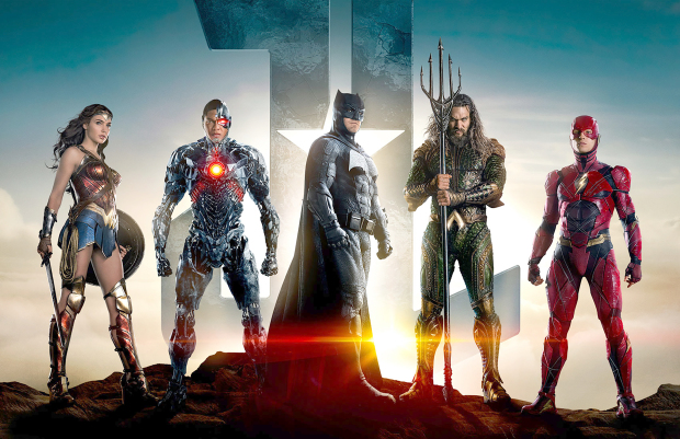 Film Review: A fun-filled superhero movie...