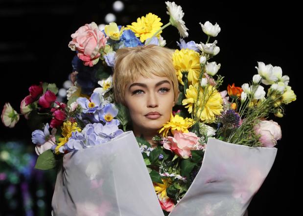 Model Gigi Hadid pulls out of Victoria's Secret China show