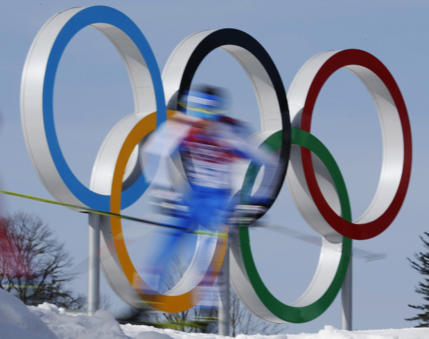 Russian TV will 'not show Winter Olympics' if team banned