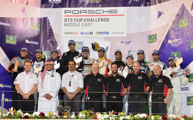 Fittipaldi clinches V8 crown